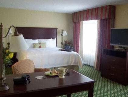 Hampton Inn & Suites Fort Worth-West-I-30 Photo