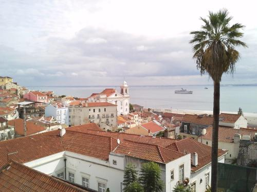 Hotel Lisbon Village Apartments Alfama