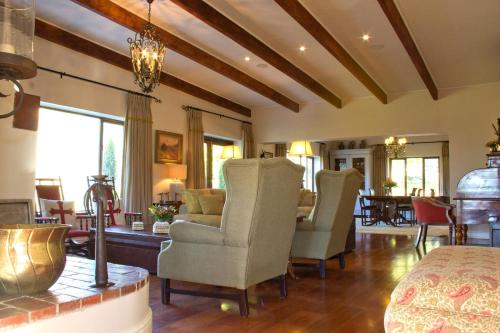 The Residence & Cottage At Haskell Vineyards Photo