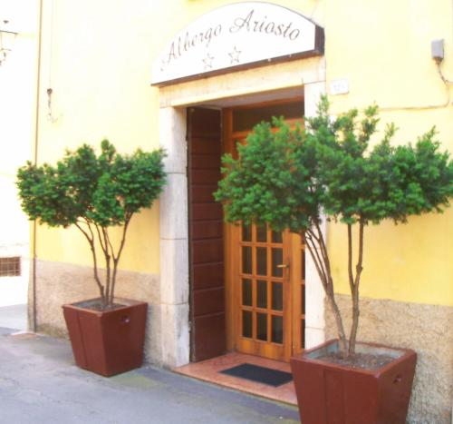 Hotel Ariosto
