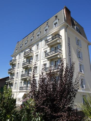 Lausanne Guesthouse & Backpacker - lausanne -