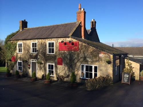 Hunters Lodge Inn (B&B)