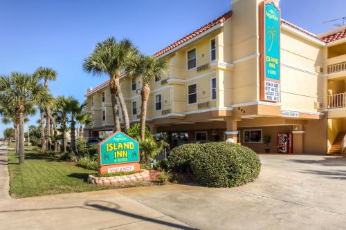 St. Augustine Island Inn Photo