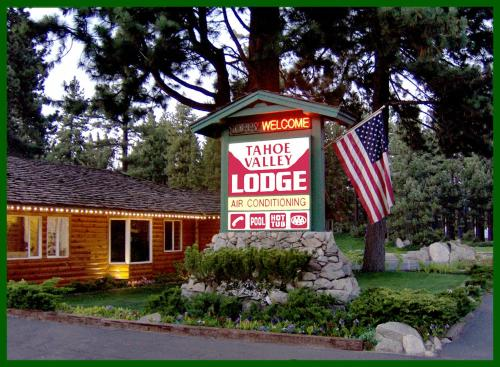 Tahoe Valley Lodge Photo