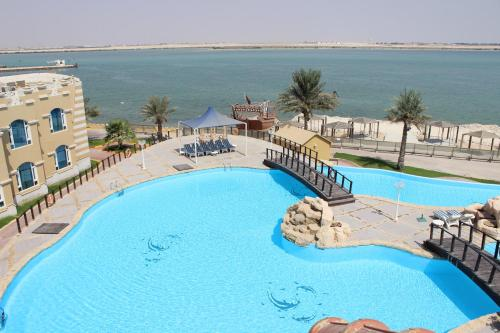 Al Sultan Beach Resort Photo