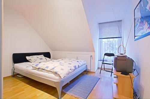 Mittelfeld FAIR & Easy Stay