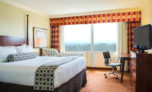 Crowne Plaza Hotel Harrisburg-Hershey Photo