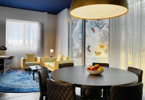 Andaz Amsterdam Prinsengracht, Amsterdam, Netherlands, picture 2
