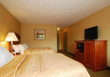 Comfort Inn Grantsville Photo