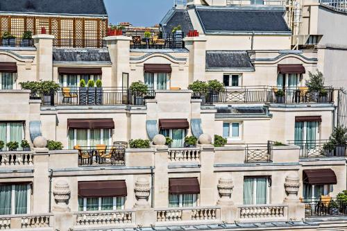 Prince de Galles, a Luxury Collection hotel, Paris photo 42