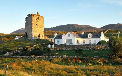 The Olde Castle B&B - connemara-gaillimh -