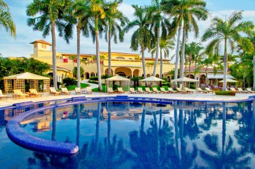 Casa Velas Hotel Boutique & Ocean Club - Adults Only All Inclusive Photo