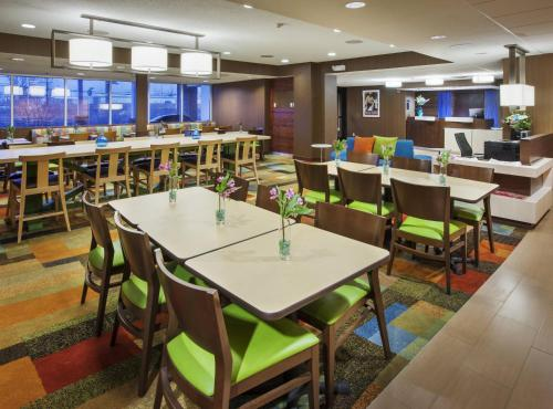 Fairfield Inn by Marriott East Rutherford Meadowlands Photo
