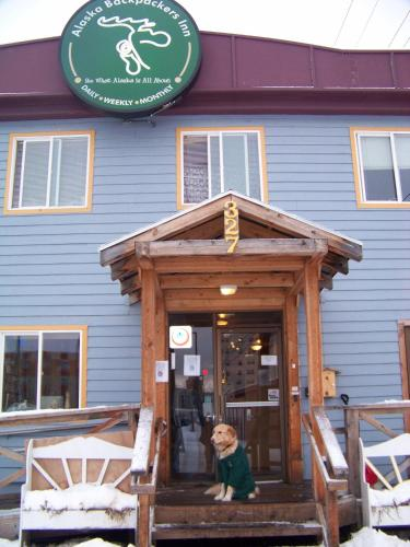 Alaska Backpackers Inn - anchorage -