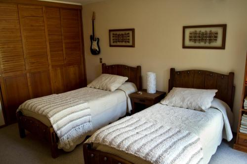 CatorceOnce Bed & Breakfast Photo