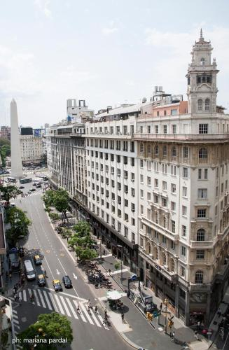 HR Luxor Hotel Buenos Aires Photo