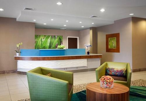 SpringHill Suites Phoenix Downtown photo 7