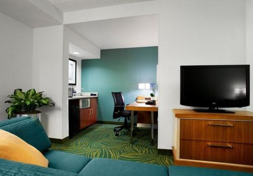 SpringHill Suites Phoenix Downtown photo 12