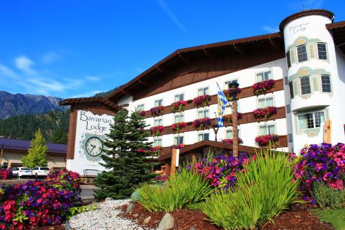 Bavarian Lodge - Leavenworth, WA 98826