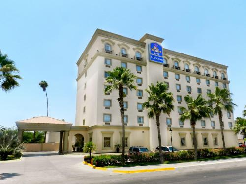 Best Western PLUS Los Mochis Photo