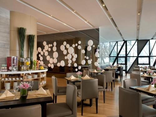 Ascott Raffles City Beijing photo 6