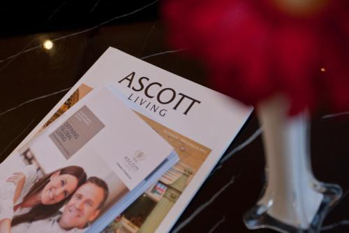 Ascott Raffles City Beijing photo 12