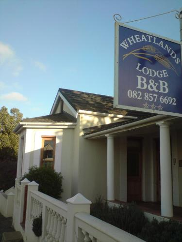 Wheatlands Lodge Photo