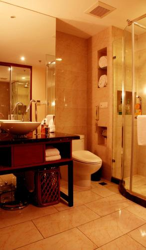 Best Western Richful Green Hotel photo 3