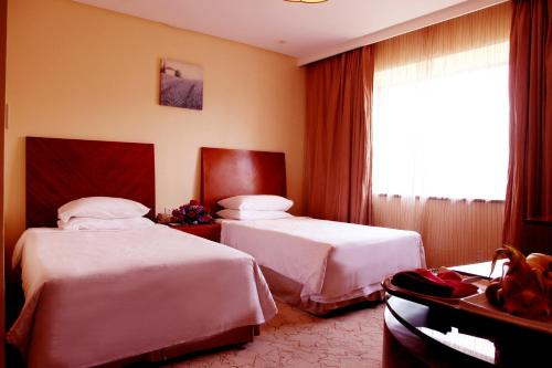 Best Western Richful Green Hotel photo 5