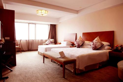 Best Western Richful Green Hotel photo 10