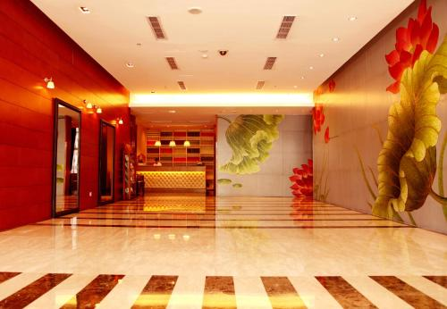 Best Western Richful Green Hotel photo 16