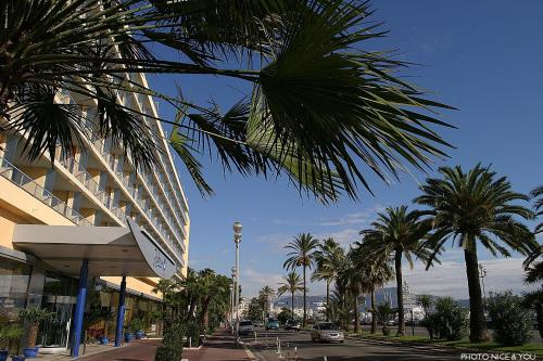 Radisson Blu Hotel Nice photo 10