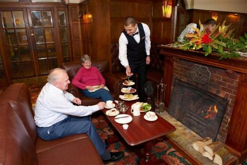 Raven Hall Country House Hotel - 7 of 26