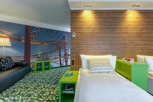 Ibis Styles Wien City photo 8