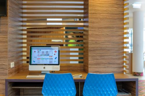 Ibis Styles Wien City photo 13