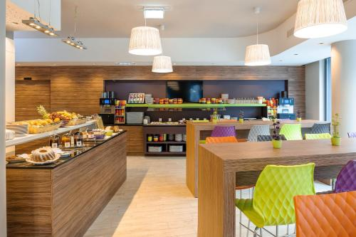Ibis Styles Wien City photo 14