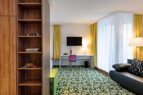 Ibis Styles Wien City photo 17