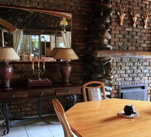 The Sabie Town House Guest Lodge Photo