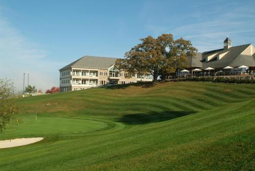 Lenape Heights Golf Resort Photo