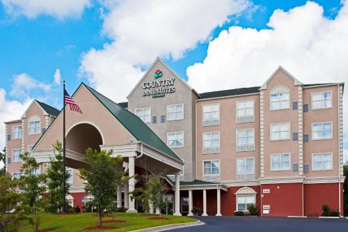 Country Inn & Suites by Carlson Tallahassee NW I-10 Photo