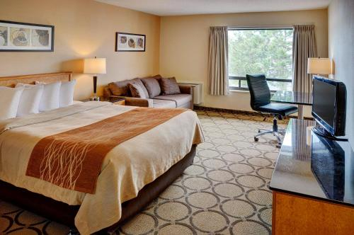 Comfort Inn Ottawa East Photo