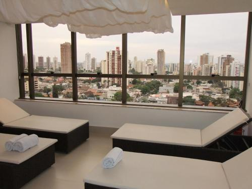 Premium Goiânia by Atlantica Hotels Photo