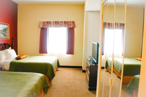 Best Western Executive Suites - Columbus East Photo