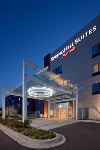 SpringHill Suites by Marriott Columbia Photo