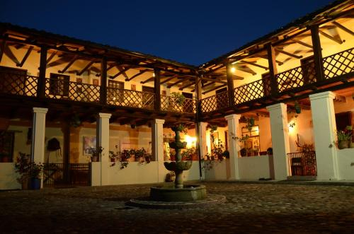 Hacienda San Isidro De Iltaqui Photo