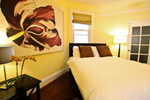 Downtown Mission One-Bedroom Apartment - San Francisco, CA 94103