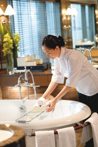 Mandarin Oriental Hong Kong photo 34