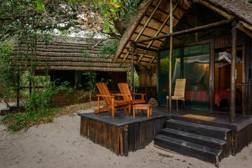 Kosi Forest Lodge Photo