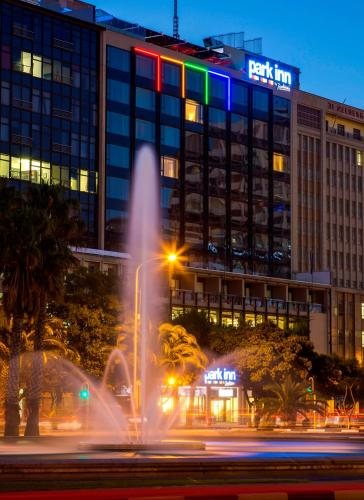 Park Inn by Radisson Cape Town Foreshore Photo