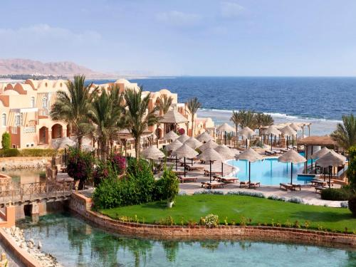 Radisson Blu Resort El Quseir, green hotel in Quseir, Egypt